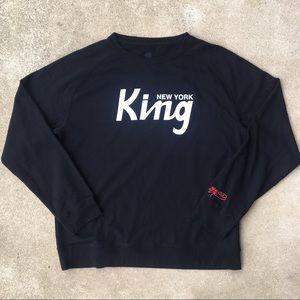 SSUR New York King Sweater